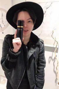 加拿大藍寶石Tammy Hong