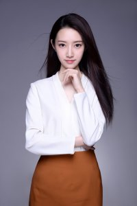 Sapphire Jennifer Qu