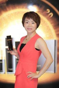 Sapphire Marina Chen